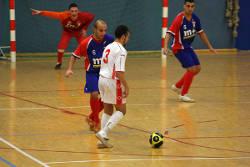 f18dbb41ab Futebol de Salão - Futebol de Salão