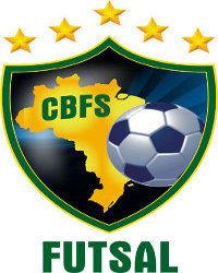 Confederação Nacional de Futebol de Salão (CNFS) e24613d058e1f